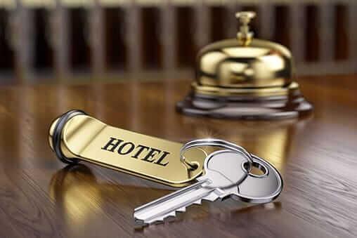 ofertas alojamiento hotel